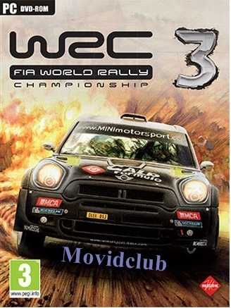MOVID CLUB: WRC: FIA WORLD RALLY CHAMPIONSHIP 3 UPDATED [ 3.78 GB COMPRESSED ] DIRECT LINK | PC GAMES free | Scoop.it