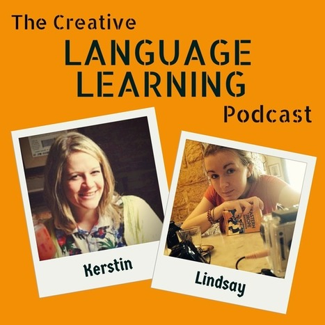 Episode 38: The Best Tools for Language Learning in Spring/Summer 2016 — Creative Language Learning Podcast | Technology and language learning | Scoop.it