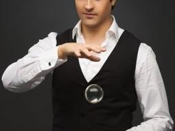Réserver un magicien pour l'animation de votre événement | Agence Artistique - Eklabul | Scoop.it