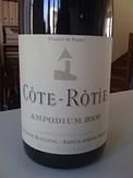 Dégustation de vins: Un WE Rostaing : Cote Rotie | oenologie en pays viennois | Scoop.it