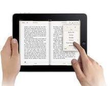 8 características de la lectura digital | eBooks y Apps, Interesante | Scoop.it