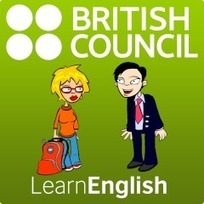 British Council LearnEnglish | English teaching in Spain | Scoop.it