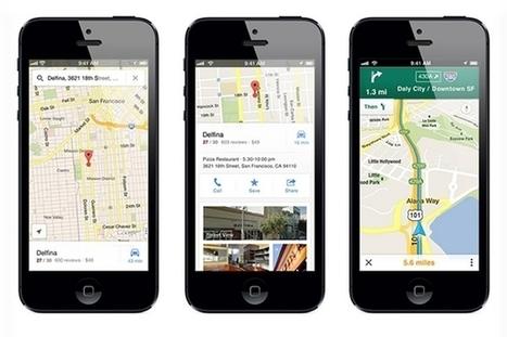 Las mejores apps para conducir - Medio Tiempo.com | Desarrollo de Apps, Softwares & Gadgets: | Scoop.it