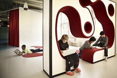 Το πρώτο σχολείο… χωρίς αίθουσες | University of Nicosia Library | Scoop.it