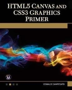 HTML5 Canvas and CSS3 Graphics Primer - iProgrammer | HTML5 News | Scoop.it