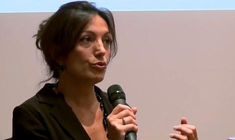 Giovanna Marsico @giomarsi, une avocate contre le cancer #hcsmeufr | Actualités Santé | Scoop.it
