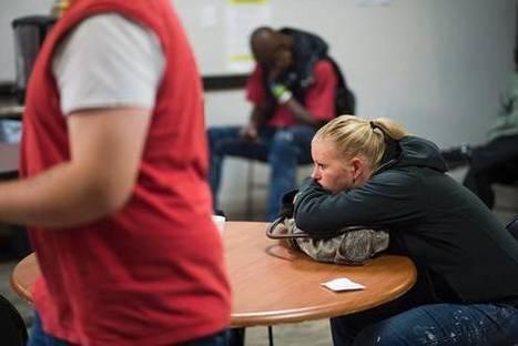 U.S. Jobless Claims Fell to 254,000 Last Week | MCIntl Market Pulse | Scoop.it