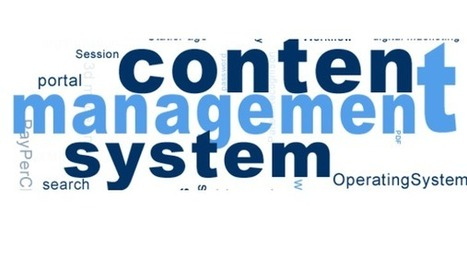 What are benefits of Content Management system? | webapptech | Scoop.it