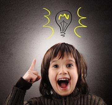 Sepa cómo promover la creatividad en los y las niñas | acerca superdotación y talento | Scoop.it