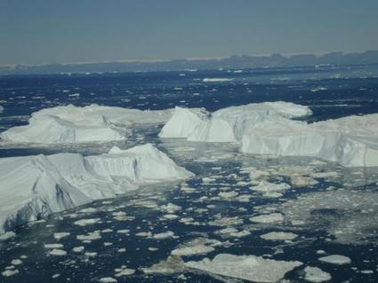 Massive study provides first detailed look at how Greenland's ice is vanishing | Sustain Our Earth | Scoop.it