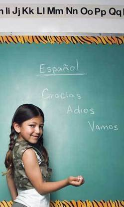 The Cognitive Benefits of Being Bilingual - Dana Foundation | Dual-Language Education in Public Schools | Scoop.it