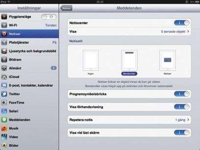 Fyra toppentips till iPad - IDG.se | Mobilt | Scoop.it