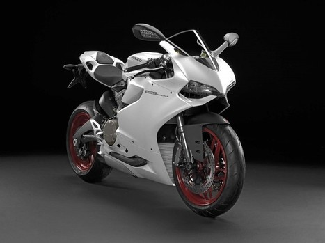 Ducati 899 Pinagale | Gadget Blog | Jacob gadget | Scoop.it