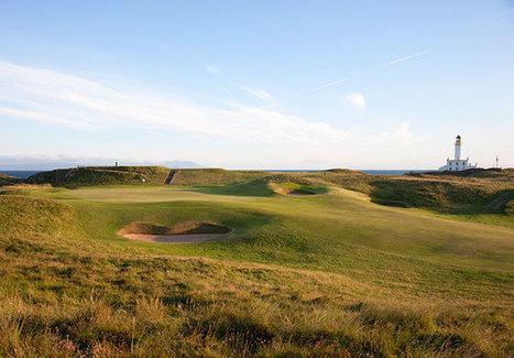 Les 100 meilleurs terrains de golf au monde   Golf, infos et insolite avec Fasto sport   Scoop.it
