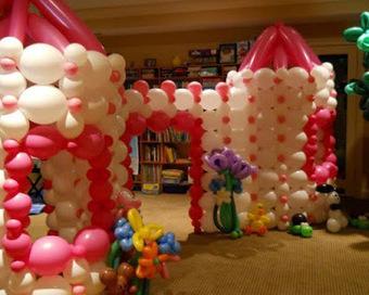 Birthday party planner in Delhi NCR – provides Joyful parties with enjoyable environment   Birthday, Wedding Organisers In Delhi   Scoop.it