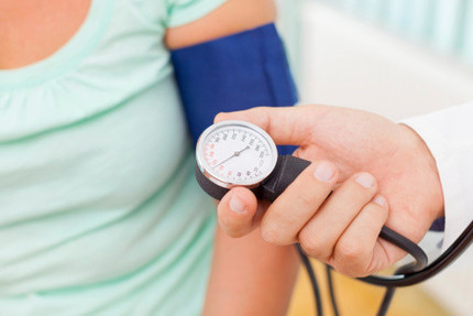 High blood pressure lowered by alternative therapies | alternative health | Scoop.it