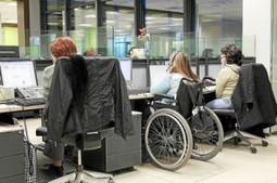 168 ofertas de trabajo para personas con discapacidad | Ofertas de empleo | Scoop.it