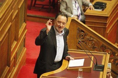 SYRIZA's Left Platform Asks Govt Not to Sign Agreement with Creditors   Peer2Politics   Scoop.it