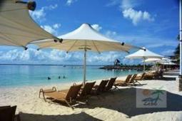 Shangri-La Mactan Island Resort and Spa - See video and photos, find a great deal on this luxury resort in Mactan - Beyond Cebu | Cebu  - a beautiful tropical paradise. www.beyondcebu.com | Scoop.it