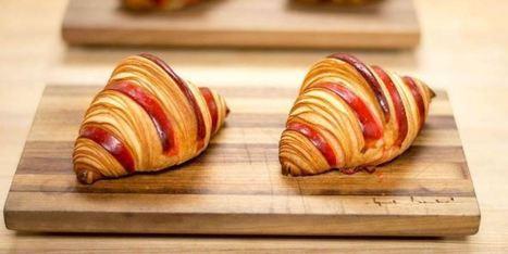 Sur Instagram, ce boulanger fait rêver avec de la pâte feuilletée | Pains, Beurre & Chocolat | Scoop.it