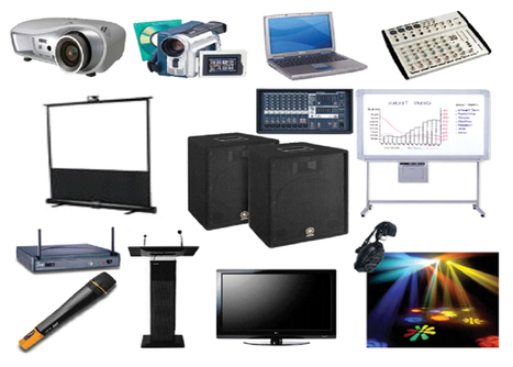 Audio Visual Hire Specials | Boardroom Solutions | Scoop.it