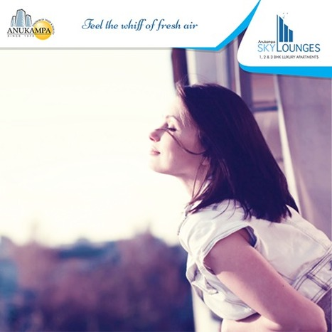 2 BHK flats in Jaipur starting from INR 30 lac | Residential Projects | Scoop.it