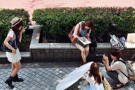 La explosión de la fotografía de moda en la calle   Fotografía general   Scoop.it