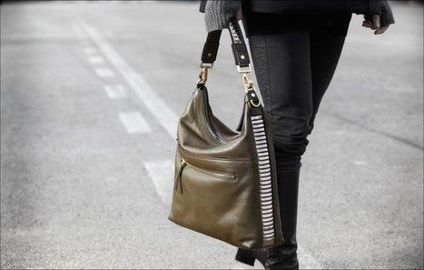 Ro Bags: A New York City Brand with the Head in Recanati, Le Marche | Le Marche & Fashion | Scoop.it
