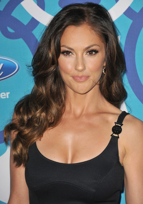 Minka Kelly is single - Front Page Buzz | Entertainment | Scoop.it