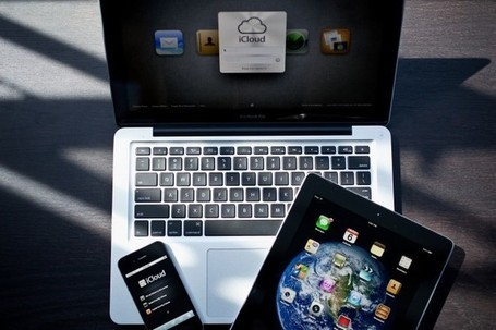 iCloud Hacking Could Tarnish Apple's Image - Forbes | Apple, Mac, iOS4, iPad, iPhone and (in)security... | Scoop.it