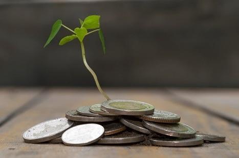 UP Magazine - Quand économie rime avec écologie | De l'économie verte à l'économie bleue | Scoop.it
