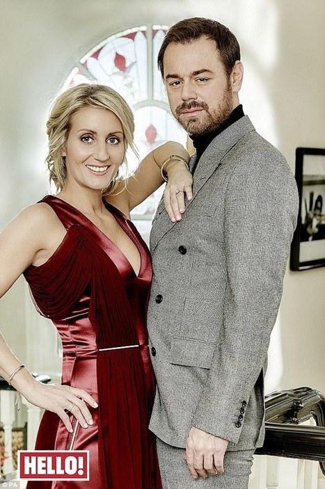 Danny Dyer Engaged | Bespoke Diamonds | Engagement Rings Dublin | Scoop.it