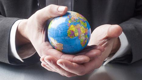 ¿Pueden empresas y marcas sobrevivir pensando solo en global y olvidando lo local? | Export and Internationalisation | Scoop.it