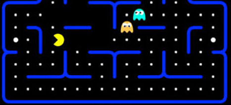 Computers Are Now Able to Teach Each Other Pac-Man, The End is Near   iThinks and the Making Movement   Scoop.it