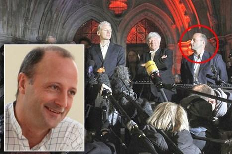 Julian Assange's Lawyer Found Dead Under Mysterious Circumstances [Watch] | Anonymiss 68 | Scoop.it