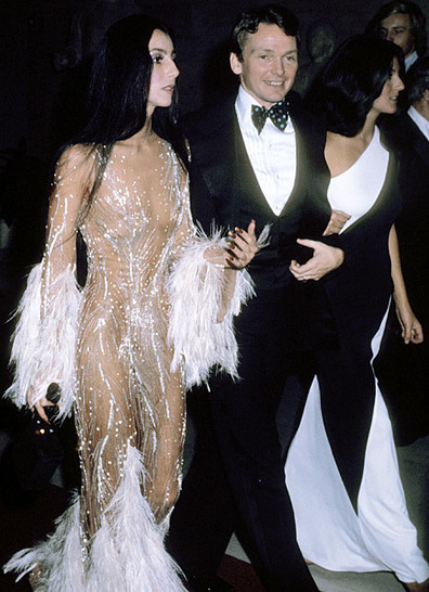 "Cher and Longtime Designer Bob Mackie Split, Singer Says It ""Has Broken My Heart"" 
