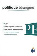 Introduction - Cairn.info | Expertise géopolitique Sahel | Scoop.it
