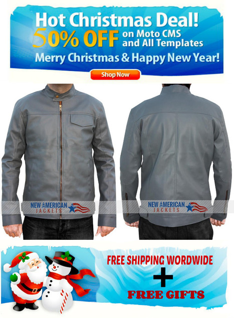 Transformers 3 Jacket | Shia Labeouf Leather Jacket | New american jackets online Store | Scoop.it
