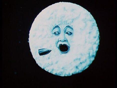 An Excursion to the Moon (1908) Segundo de Chomón | Audiovisual Archives Filmotecas | Scoop.it
