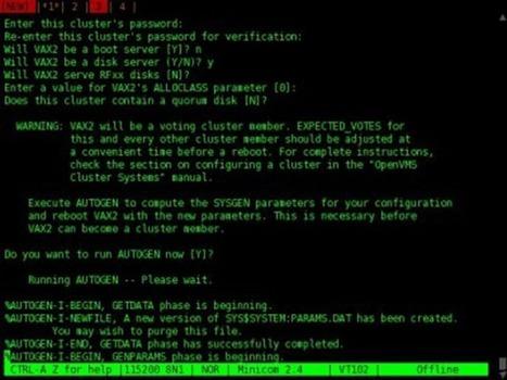 A Raspberry Pi (VAX) Cluster » DesignSpark | Arduino, Netduino, Rasperry Pi! | Scoop.it