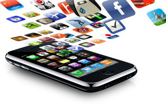 Quand le mobile devient la télécommande de la relation client | RelationClients | Scoop.it