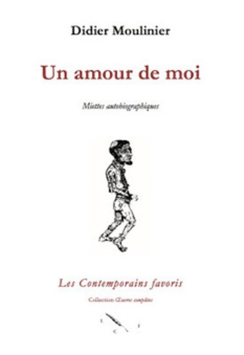 [parution] Un amour de moi, de Didier Moulinier | Poezibao | Scoop.it