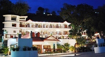 Cheap And Best Hotel In Rishikesh | Online Resorts Booking | Hotel Ganga Beach Resort In Rishikesh | Scoop.it