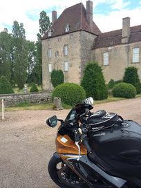 Balades en France et ailleurs...: Bourgogne et Morvan, FFMC et RCDB ! | Les sites favoris de balade à moto | Scoop.it