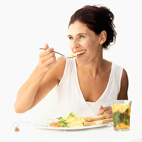 Eggs Get Weight Loss Results for My Clients (and Can Help You Too!) | LIVESTRONG.COM | weight loss | Scoop.it
