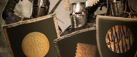Galletas, con el 22% del consumo total en el sector del dulce | Sweet Press, S.L | Scoop.it