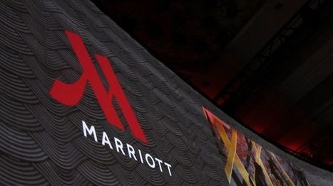 Marriott International buys Starwood Hotels in $12bn deal - BBC News | Pre-U Microeconomics | Scoop.it