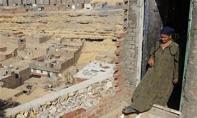 Egypt's slum crisis persists amid housing abundance | Égypt-actus | Scoop.it