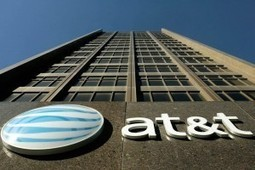 AT&T Aims to Mobilize the Sky - Mobile Marketing Watch | mobile strategy | Scoop.it