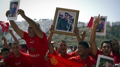 Why has Morocco's king survived the Arab Spring? | Coveting Freedom | Scoop.it